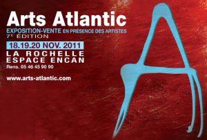 Arts Atlantic La Rochelle 2011